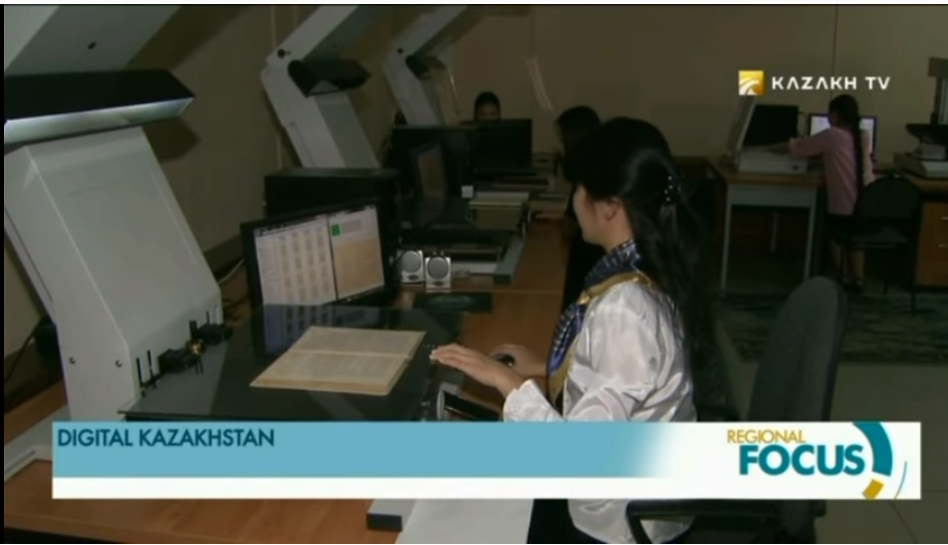 Kazakhstan historical records