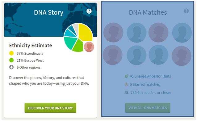 01 whats new genealogy gems ancestry recently announced an update to their privacy policy current and future ancestrydna users now have the option to opt out of the dna matching fandeluxe Gallery