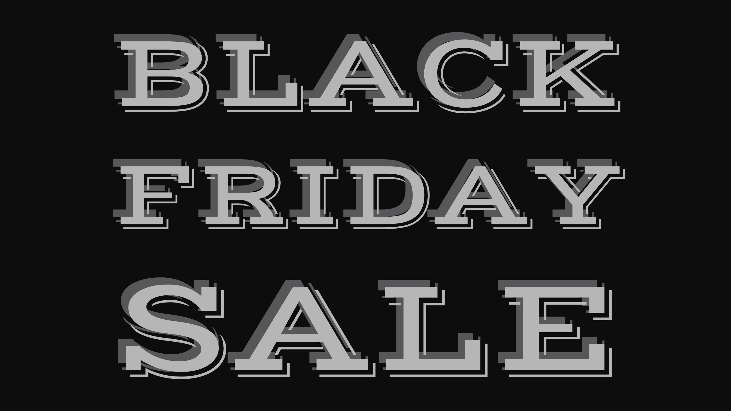 Black Friday Genealogy Freebies and Sales: Grab the Gems before they're gone!