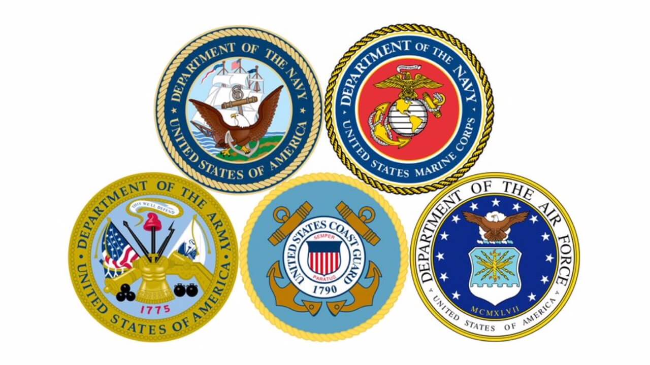 5 Branches of US Military Records for Genealogy