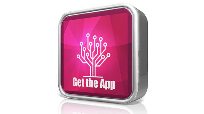 Rootstech app blog