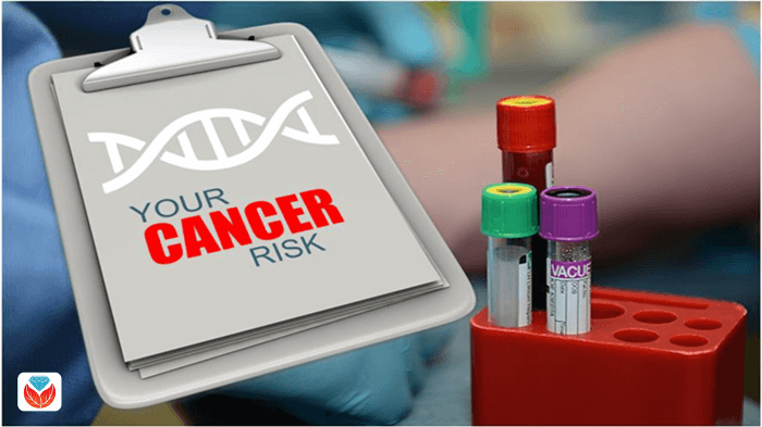 DNA test for cancer risk 23andMe (1)