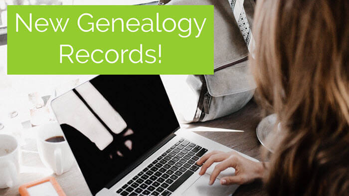 new genealogy records online 2018 blognew genealogy records online 2018 blog