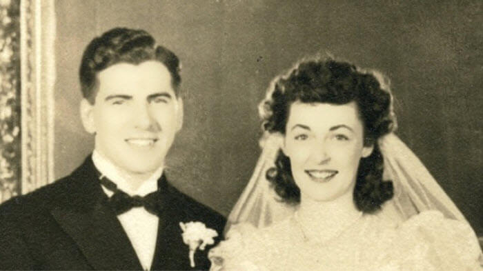 1940s Mother's Marriage Advice for Newlyweds Still Rings True Today