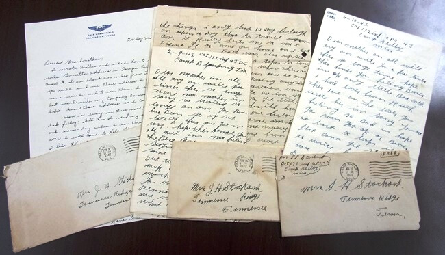 4 Easy Steps to Preserving Old Letters