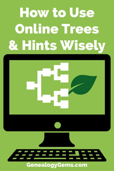 how to use online trees and hints wiselyhow to use online trees and hints wisely