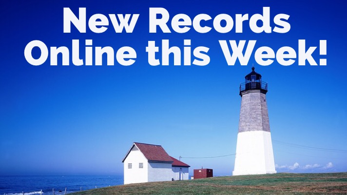 New England new records