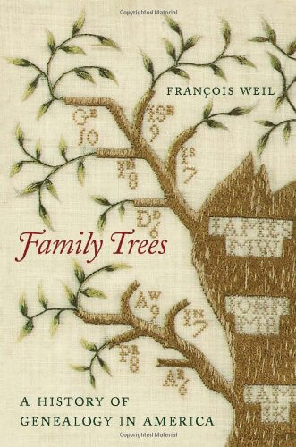 Family Trees cover history genealogy Book Club