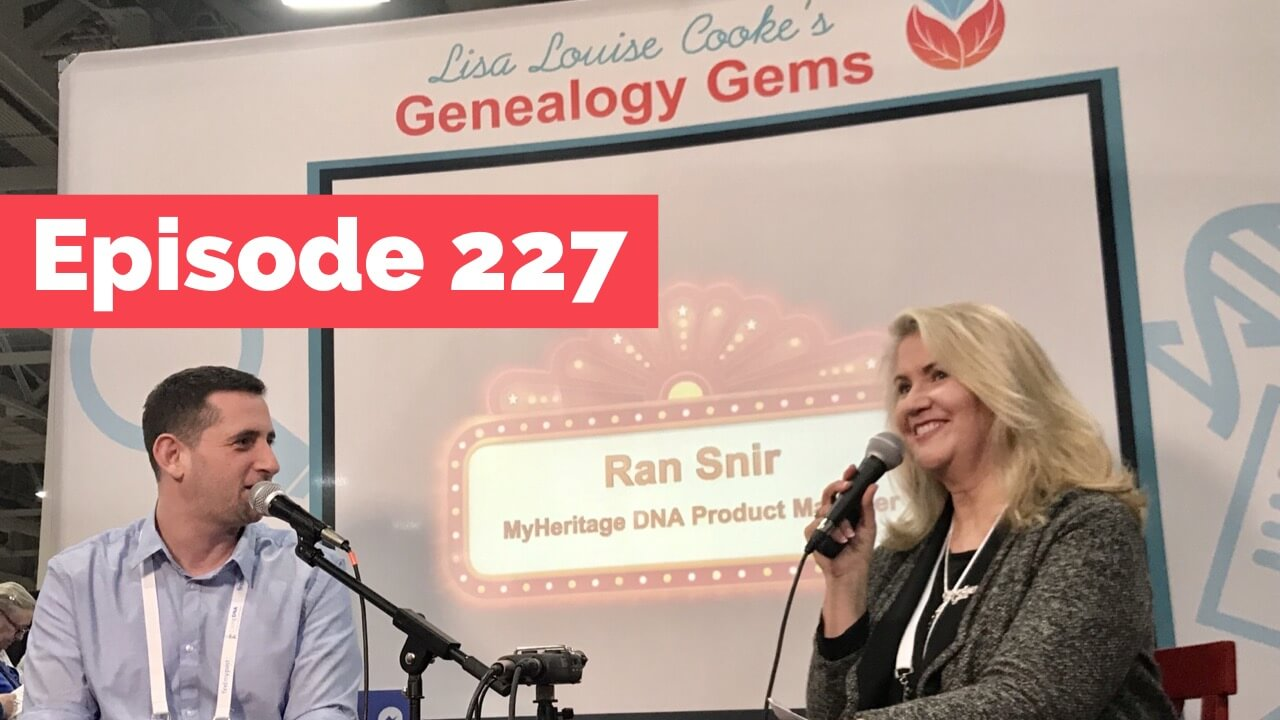 Genealogy Gems Podcast Episode 227