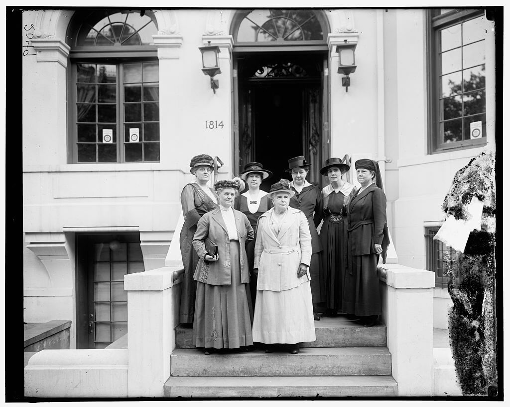 WWI Women's Committee