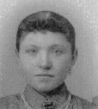 Anna Maria Sophia Dieckhoff