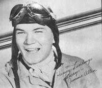 Jimmie Allen Flying Ace 1930