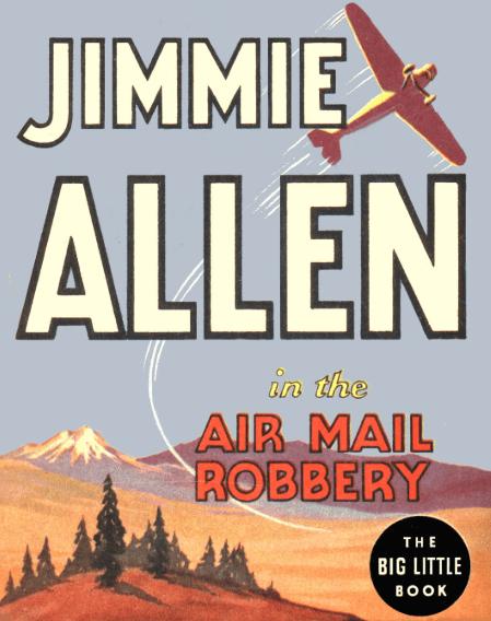 Jimmie Allen Book