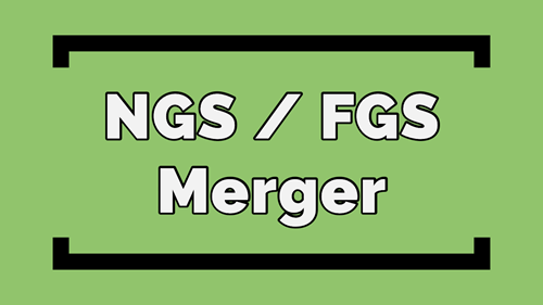 NGS and FGS Merger