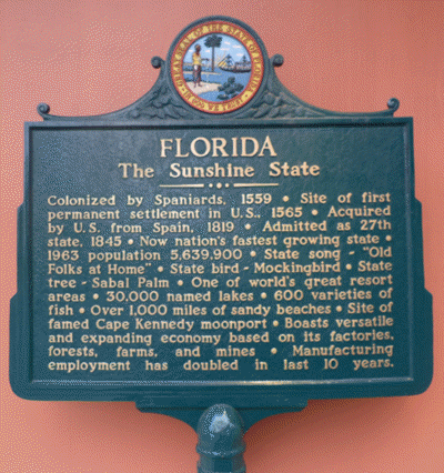 Florida Genealogy Records