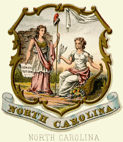 north carolina history and genealogy records