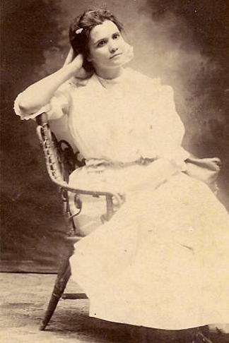 Mamie - a genealogy mystery