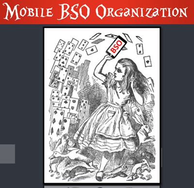 Mobile Genealogy Organization (Alice