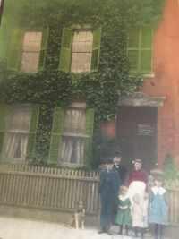 Lynnette's family