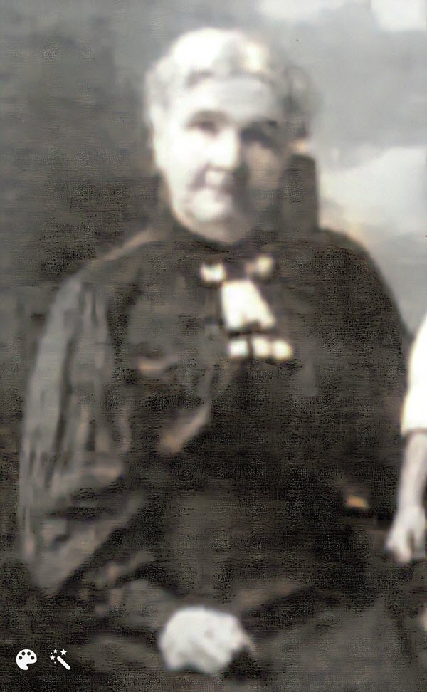 Margaret Scully of Limerick Ireland