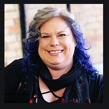 Kate Eakman, professional genealogist