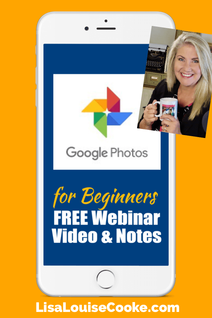 Google Photos for Beginners