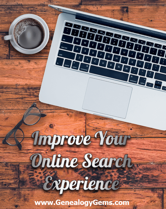 how to improve your online experience