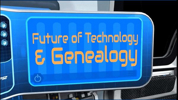 Premium Video Future Genealogy