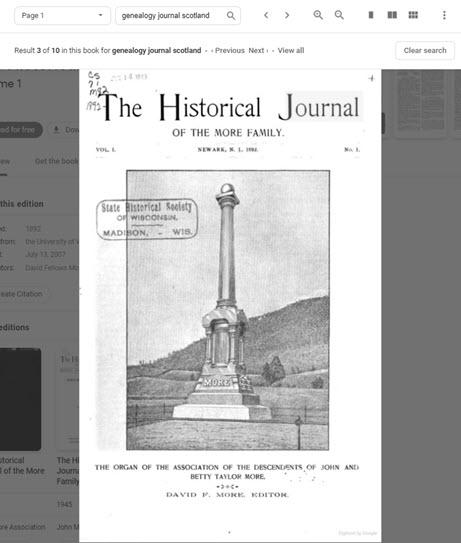Family Journal at Google Books