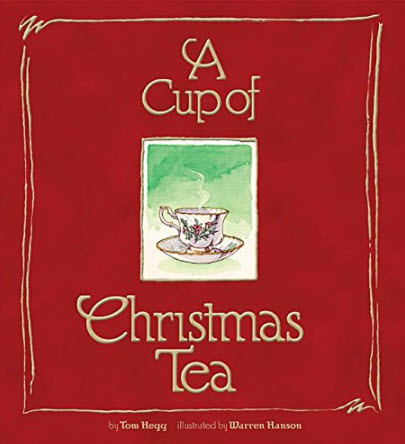 Cup of Christmas Tea with Tom Hegg