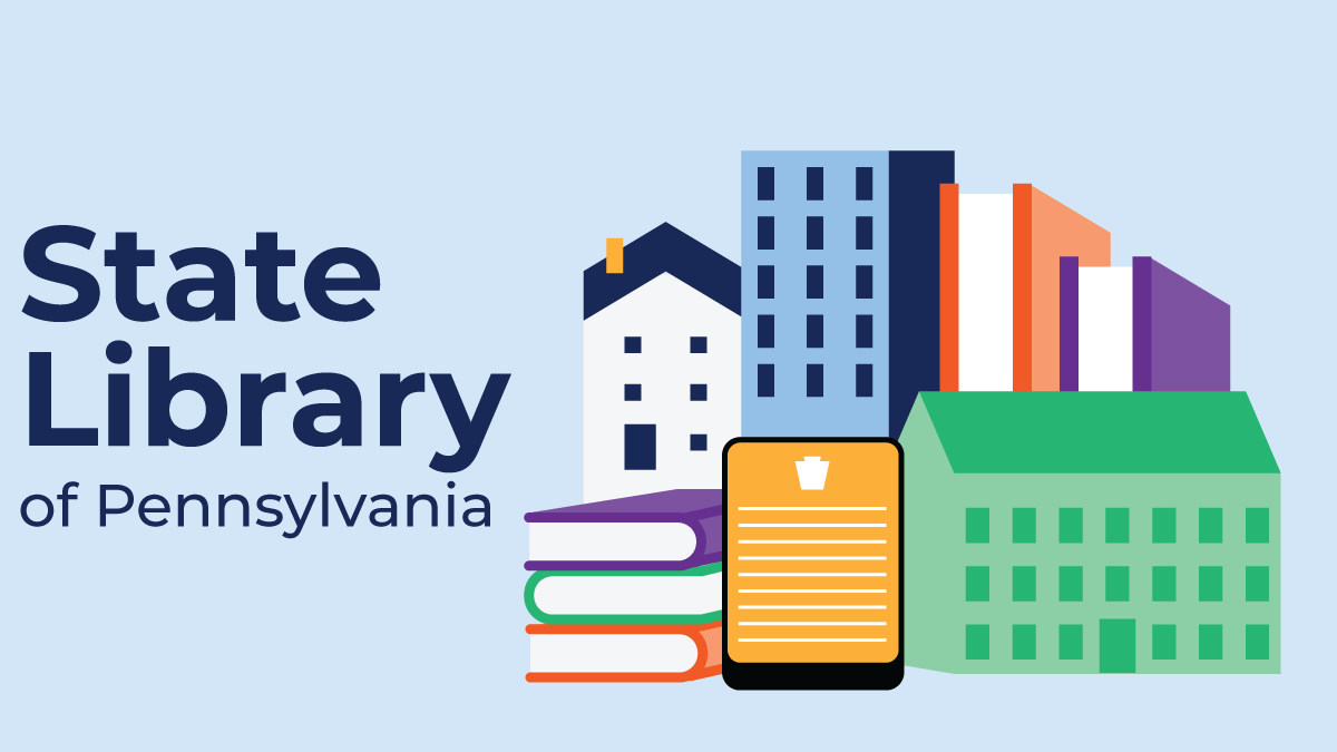 State library of Pennsylvania Genealogy