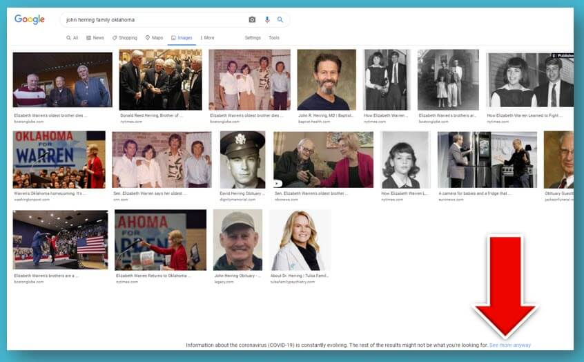 Find more Google Image search results