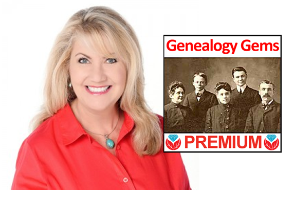 The Hidden Clues US Passenger Lists Can Reveal about Immigrant Ancestors: Genealogy Gems Premium Podcast Episode 153