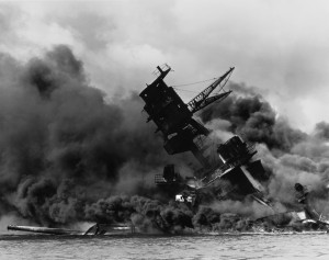 Gripping Firsthand Account of Pearl Harbor: Honoring WWII Ancestors
