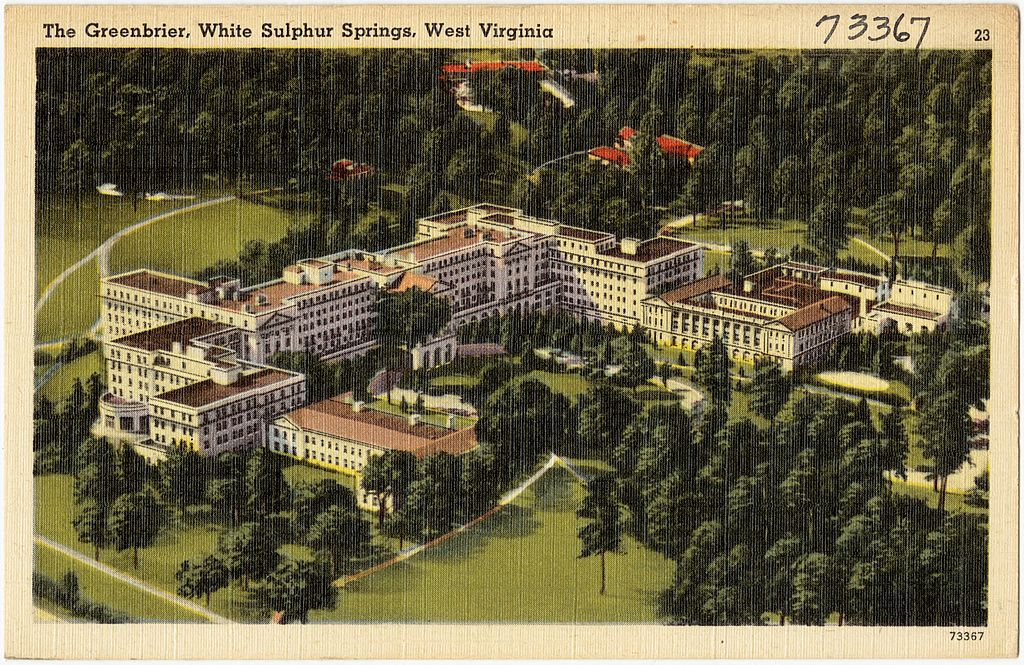 West Virginia Genealogy Research and Working with Changing County Boundaries