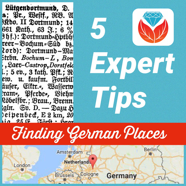 5 Expert Tips for Using Meyers Gazetteer for Your German Genealogy