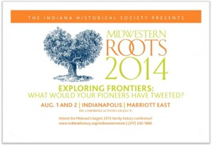 Midwestern Roots Registration Starts Today!