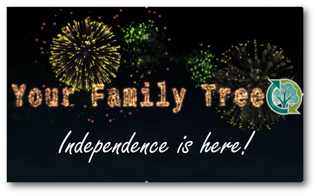 Family Tree independence is here! TreeShare™ for Ancestry by RootsMagic